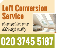 Call now to book loft conversion