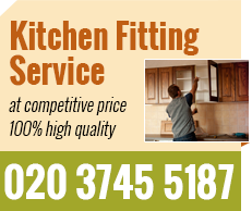Kitchen Fitting Number
