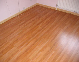 Fitted Floor