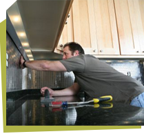 Kitchen Fitter London