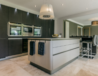 New KItchen in London 2