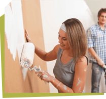 Painting Services Fulham