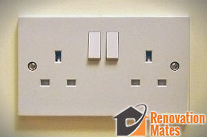 socket-and-switches